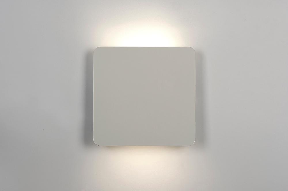 One Wall LED